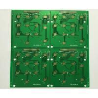 FR-4 ENIG Electronic Printed Circuit Board PCB / Double Sided Pcb Board Manufactures
