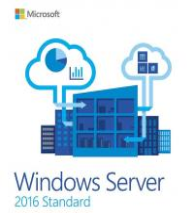 China English Computer Software System Microsoft Windows Server 2016 Standard With Original Key on sale