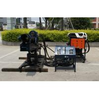 Quality Portable Drilling Rigs High Torque 2500 N.m For Solve Geologic Calamity for sale