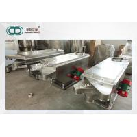 380v Pharmaceutical Granulation Equipments / Square Vibrating Sieve​ Sprayer Manufactures