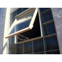 70 Series Energy-Saving Heat Insulation Awing Window (AW-042) Manufactures