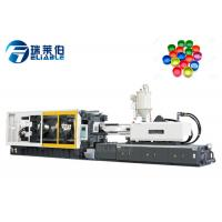 China Servo Power 150 Ton Injection Molding Machine , Plastic Hanger Making Machine on sale