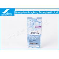 Digital Printing Cosmetic Essential Oil Packaging Boxes Colorful Paper Cardboard Manufactures