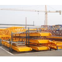 QTZ tower crane Manufactures