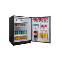 150L Single Door Direct Cooling Low Noise Mini Compact Refrigerator With Low Energy Consumption,BC-150 Manufactures