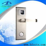 Euro Style No. 1 Biometric Digital Door Lock (HF-LA701) Manufactures
