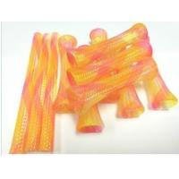 Length 13cm Kitty Boink Cat Toys Playing Tube Braided Sleeve Manufactures