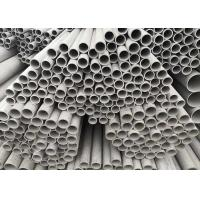 Quality Chemical Resistance Seamless Stainless Steel Pipe For Petroleum , Chemical Industry for sale