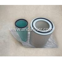 Good Quality Air Filter For NISSAN 16546-96070 On Sell Manufactures
