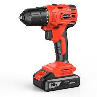 Brushless 20V Cordless Drill Driver Compact 10mm Chuck Lithium Ion Battery Manufactures