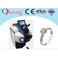 China Micro Jewelry Laser Welding Machine on sale
