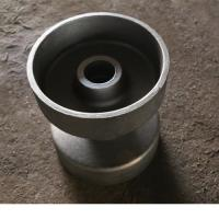 ASTM A356 Ductile Iron Casting Process Cast Iron Parts Supplier For Agricultural Machinery Manufactures