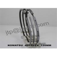 6110-30-2301 Cast Iron Piston Rings For Small Engines , Long Life Manufactures