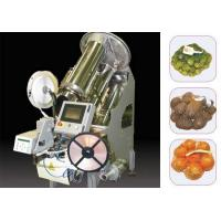 China Full Automatic Net Bag Packing Plant on sale