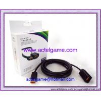 Xbox360 Kinect Camera Eye Extension Cable xbox360 game accessory Manufactures