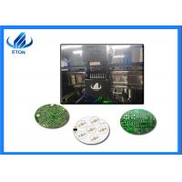 Quality Energy Saving Led Lights Assembly Machine , Led Tube Pick And Place Machine 8 Kw for sale
