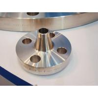 Staniless Steel Weld Neck Flange Manufactures