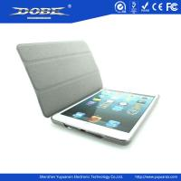 Simple Smart Cover protective case for iPad mini Manufactures