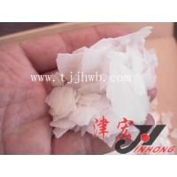 Buy cheap 99% caustic soda flakes with good quality from wholesalers