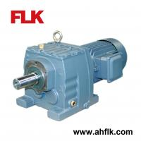 China R series Inline Helical Gear Motor on sale