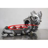 Petrol Engine Turbocharger RHF3 VP58 03C145702H IHI Water Cooled Oil Lubrication Manufactures