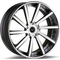 Buy cheap Custom 2-PC 21inch Rims For Ford with Best Price from wholesalers