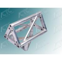 Quality Unique Design Stage Lighting Truss Lightweight Arched Roof Trusses For Trade Show for sale