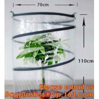 Rubbish Pop Up Biodegradable Garden Bags Waste Refuse Rubbish Grass Sack Outdoor Camping Manufactures
