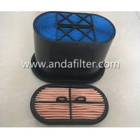 Buy cheap Good Quality Air Filter For JCB 32/925682 32/925683 For Sell from wholesalers