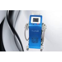 China Ultrasonic Fat Freezing Device , Vacuum Body Fitness Equipment on sale