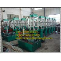 China RUBBER SHOE SOLE  VULCANIZING MACHINE on sale