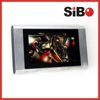 Wall Mounting Aluminum Tablet PC With Ethernet Port Manufactures