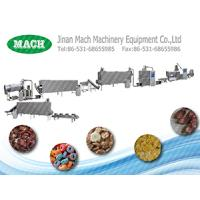 Breakfast Cereal Corn Flakes Production Line/machine made in China Manufactures