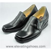 Buy cheap JGL-1230 man height heel shoes, elevated shoes, elevator shoes, elevator boots, from wholesalers