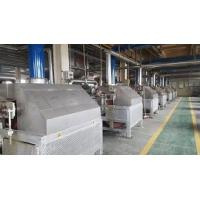 Rubber Additives Pastillator Machine Stainless Belt Type 400~700kg/H Capacity Manufactures