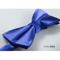 Silk Bow Tie Manufactures