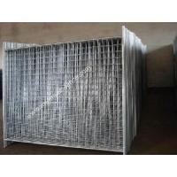 Temporary Wire Mesh Fence - 03 Manufactures