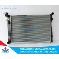 GMC Lumina / 03 VT V6 / V8 Aluminium Car Radiators Water Heating With Tank Manufactures