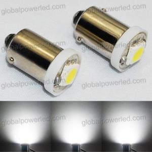 LED Car Light/Car LED Bulb/T10 Ba9s LED Auto Light (GP-T10B95S01) Manufactures