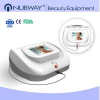 New portable High Frequency 30MHz RBS spider vein removal machine nubway Manufactures