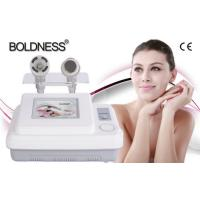 Anti - aging Cavitation RF Vacuum Machine For Skin Tighten / Firming 240V 200W Manufactures