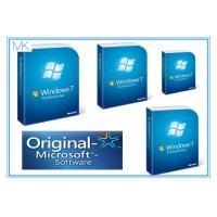 Microsoft For SP1 Windows 7 Professional 64 Bit Retail System Builder DVD Retail Pack Manufactures