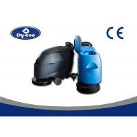 Dycon Automatic And Hand Held Floor Scrubber Dryer Machine With 800MM Squeegee Width Manufactures