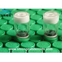 GHRP-6 Growth hormone releasing peptide Polypeptide Hormones 99% 100mg/ml For Bodybuilding Manufactures