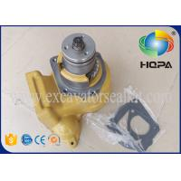 6212-62-1400 Excavator Spare Parts Komatsu Water Pump ASS'Y For S6D140 Manufactures