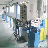 PVC Wire Extrusion Machine Manufactures