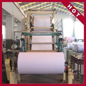 Paper Manufacturing Machine (1575mm) Manufactures