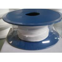 High Density PTFE Gasket Tape For Eramic Liner , Plumbing Sealing Tape Manufactures