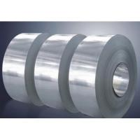 H26 Temper Architecture Aluminum Coils Grey Colour Coated 405 / 505 mm I.D Manufactures