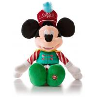 Nutcracker Rat King Mickey Mouse Disney Stuffed Animals Custom Manufactures